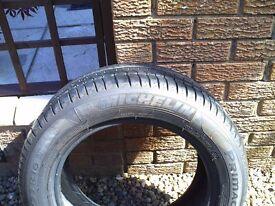 citroen c4 picasso brand new tyre
