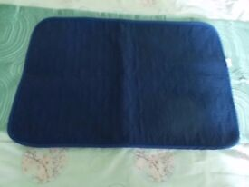 Washable Chair/Seat Cushion Continence Pad