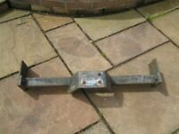Towbar Ford Maverick or Nissan Terrano