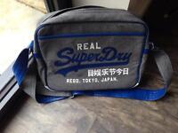 Superdry. Shoulder bag