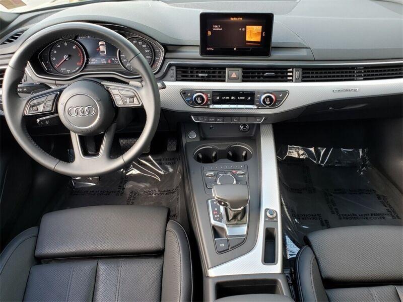 Image 7 Voiture Européenne d'occasion Audi A5 2018