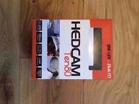 Hedcam Ten80 1080p