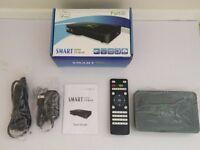 Smart Android 4.2 TV Box Model T88 -WM8880 Cortex A9 Dual Core TV Box: (Please read description)
