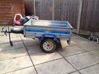 Wilstow trailer for sale