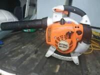 Stihl BG86C LEAF BLOWER perfect working condition