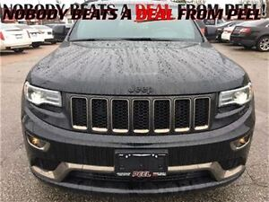 2016 Jeep Grand Cherokee Overland Diesel 4X4 Fully Loaded!