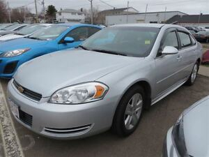 2010 Chevrolet Impala LS, ONLY 83 KMs! Trade-In! Save