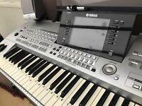 Yamaha Tyros 1 Electric keyboard MUST LOOK!!