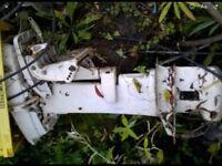 70hp boat motor for Spares/repairs