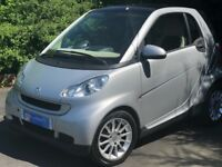 2008 Smart car automatic