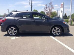 2010 Toyota Matrix XR