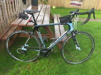 Cannondale synapse xl full carbon