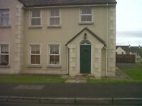 CavanaLinn Pomeroy - 3 bedroom house to rent