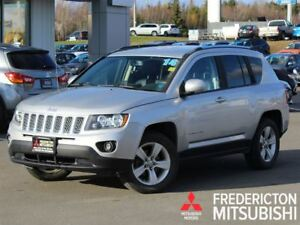 2014 Jeep Compass NORTH! 4X4! ONLY $70/WK TAX INC. $0 DOWN!