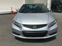 Honda Civic COUPE EX 2012