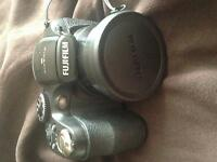 Canon finepix s1800 and accessories