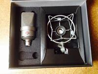 Neumann TLM 103 microphone for sale