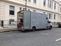 York and all uk removals house flat apartment man and van