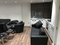 Stunning luxurious 2 bed flat with a storage room and large back terrace near Middlesex Uni!