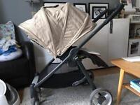 Mamas And Papas armadillo flip pushchair