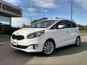 2014 Kia Rondo Wgn EX Luxury *Heated Leather*