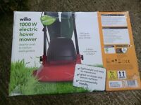 New and sealed in box Electric Mower