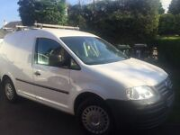 VW Caddy Diesel Van for sale
