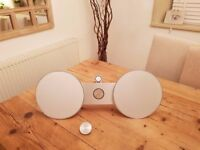 BANG AND OLUFSEN BEOSOUND A8 WITH REMOTE ALL WORKING PLEASE CALL 07707119599