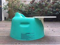 Bumbo Combo Floor Seat Aqua