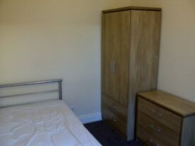 4 bedroom furnished house share on Aire Street