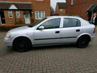 2003 Vauxhall Astra - 1.6L Petrol - Drives VERY well - PX WELCOME