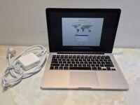 "Apple MacBook Pro Retina 13.3"" Late-2013 2.6GHz i5 8GB RAM 512GB SSD"