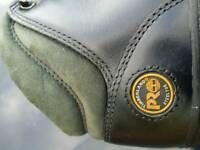 Safety boots - Timberland