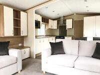 2018 STATIC CARAVAN FOR SALE IN THE LAKE DISTRICT NEAR KENDAL, CUMBRIA, DECKING INCLUDED,OWNERS ONLY