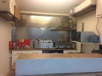 Established & Busy - American Takeaway For Sale - Leasehold - Quicksale