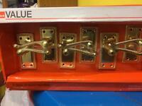 Brand new 3 sets of door handles