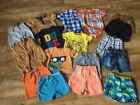 Clothes bundle 9-12 months