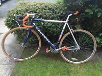 Peugeot Pulse Racing Bike