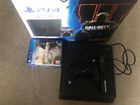 PlayStation 4 1GB ULTIMATE PLAYER EDITION
