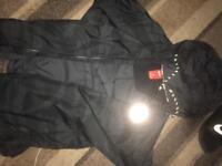 Nike reflective jacket (Medium)