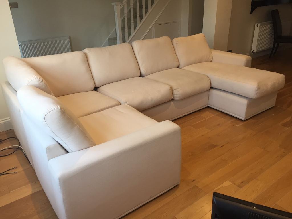 John Lewis Living Room Furniture John Lewis Finlay Sofa Moveable Modules In Hounslow London