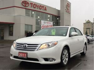 2011 Toyota Avalon SOLD!XLS New Tires Affordable Luxury!