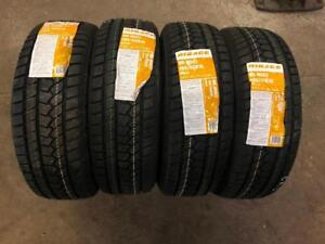195/55R16 Mirage Winter tires (ON SALE) Calgary Alberta Preview