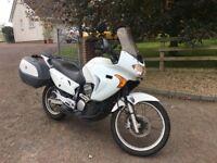 For sale 2004 honda 650 transalp motorcycle