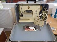 Bernina 700 Sewing Machine