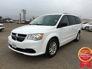 2014 Dodge Grand Caravan SXT Stow-N-Go FWD *DVD* *Backup Camera*