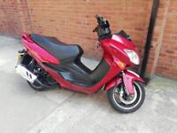 125cc db125t I CAN DELIVER