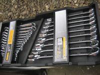 halfords spanner set brand new 6-32mm