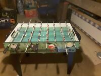 Chad Valley 3' Multi Game Table