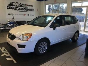 2012 Kia Rondo LX fully loaded